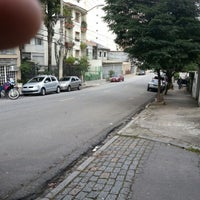 Photo taken at Rua João Moura by Andrey K. on 6/23/2012