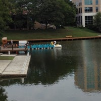 Photo taken at Columbia Town Center Lakefront by Donte 💫✨✨✨✨ on 8/11/2012