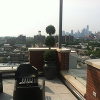 Photo taken at Fairfield Inn & Suites New York Brooklyn by Paul F. on 8/3/2012