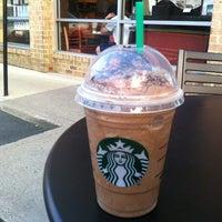 Photo taken at Starbucks by Chris  F. on 6/15/2012