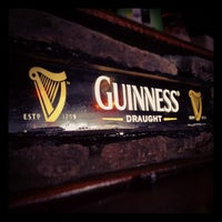 Photo taken at Grace O'Malley's by Audunn J. on 3/13/2012