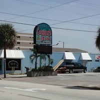 Photo taken at Coconuts on the Beach by Sall T. on 8/15/2012