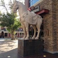 Photo taken at P.F. Chang's by Lori B. on 8/5/2012