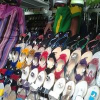 Photo taken at Jalan Cibaduyut by Kisa D. on 4/14/2012