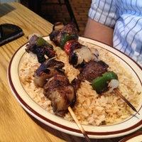 Photo taken at Nazareth Restaurant & Deli by George F. on 5/20/2012
