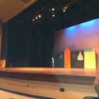 Photo taken at Warhill High School by Darryl R. on 6/9/2012