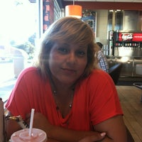 Photo taken at McDonald's by Kryz P. on 7/8/2012