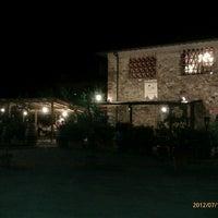 Photo taken at Il Gallo Giallo by Daniel W. on 7/11/2012