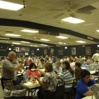 Photo taken at Cave Run Bingo Hall by Bill R. on 6/9/2012