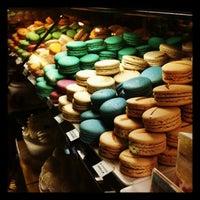 Photo taken at Bon Epi Patisserie Cafe by David B. on 9/1/2012