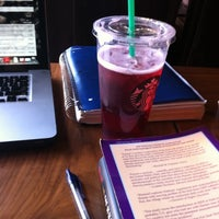 Photo taken at Starbucks by Johmyrin J. on 5/10/2012