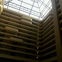 Photo taken at The Westin Chicago Northwest by Edgar R. on 6/18/2012