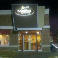 Photo taken at Noodles & Company by Maurice H. on 12/11/2011
