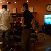 Photo taken at 101 Bible Study [Crossroads] (GCC) † Tarzana by Ben J. D. on 12/23/2010