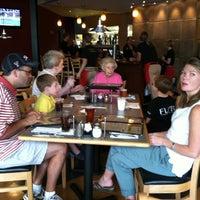 Photo taken at Dewey's Pizza by Diane M. on 8/20/2011