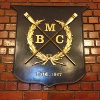 Photo taken at Madras Club by Hisham A. on 7/11/2012