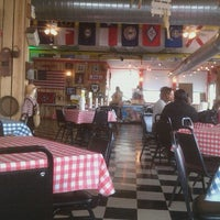 Photo taken at Uncle Bud's Catfish Shack by Amber on 11/12/2011