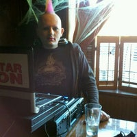 Photo taken at Bar Car by Miss Christina S. on 10/21/2011