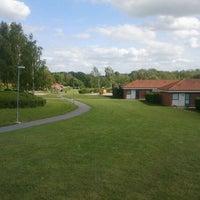 Photo taken at Åhaven by Thomas J. on 5/19/2011