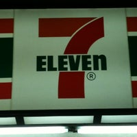 Photo taken at 7-Eleven by Kali R. on 4/11/2011