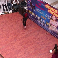 Photo taken at Iscon Mall by Rohan K. on 5/20/2012