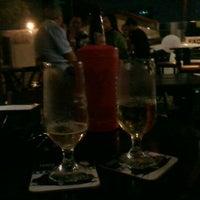 Photo taken at Recanto do Tiozinho by Karoliny F. on 1/27/2012