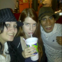 Photo taken at Taco Bell by Kira B. on 10/6/2011