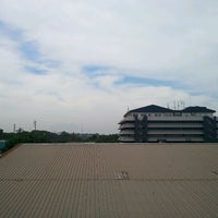 Photo taken at Cilandak Commercial Estate by Oos w. on 12/9/2011