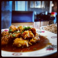 Photo taken at Pacific Kitchen Chinese Food by Josh B. on 5/27/2012