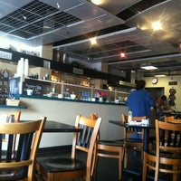 Photo taken at Cupz N'  Crepes by Brian R. on 3/10/2012