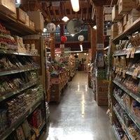 Photo taken at Marukai Market by Masa S. on 4/9/2012