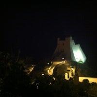 Photo taken at Terrazza di ponente by Giulia Shosanna on 7/26/2012
