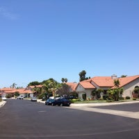 Photo taken at Mira Mesa Community by Haowei C. on 6/4/2012