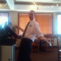 Photo taken at Olive Garden by Artican on 3/20/2012