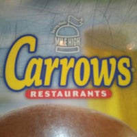 Photo taken at Carrows by Charlie C. on 9/2/2011