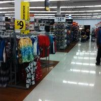 Photo taken at Walmart by John C. on 7/26/2012