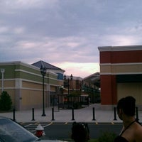 Photo taken at Tanger Outlet Mebane by Jerry R. on 8/10/2011