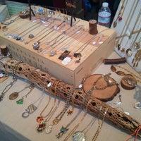 Photo taken at Davis Art Center by Annie B. on 12/3/2011