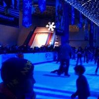 Photo taken at Winter WonderFest by Pinch R. on 12/28/2011