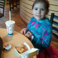 Photo taken at McDonald's by Andrew G. on 10/16/2011