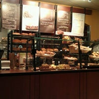 Photo taken at Panera Bread by Chrissy M. on 8/13/2011