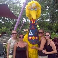 Photo taken at Sesame Street Safari Of Fun by Kevin on 7/24/2011