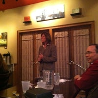 Photo taken at Park Pub Restaurant by Kathy T. on 10/18/2011