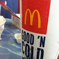 Photo taken at McDonald's by Lori B. on 7/23/2011