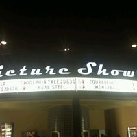 Photo taken at Picture Show by Frank C. on 1/11/2012