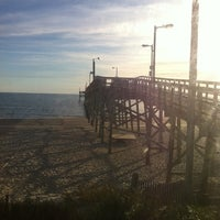 Photo taken at Upstairs At the Beach by DRAIL on 11/26/2011
