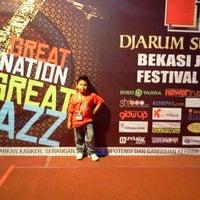 Photo taken at Bekasi Square by Gatut S. on 10/8/2011