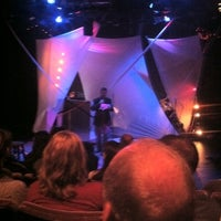 Photo taken at Avenue Theater by Melissa O. on 5/12/2011