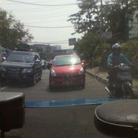 Photo taken at Blue Bird Taxi by Max L. on 10/14/2011