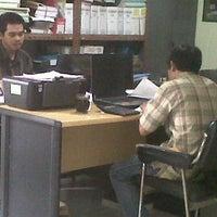 Photo taken at Irigasi dan Rawa II by Um2U Q. on 10/11/2011
